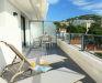 Ferienwohnung Secret Garden, Cannes, Sommer