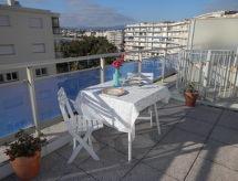 Cannes - Apartment Roxelane