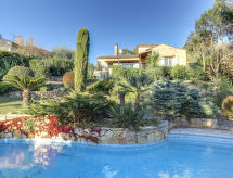 Mougins - Holiday House Belin