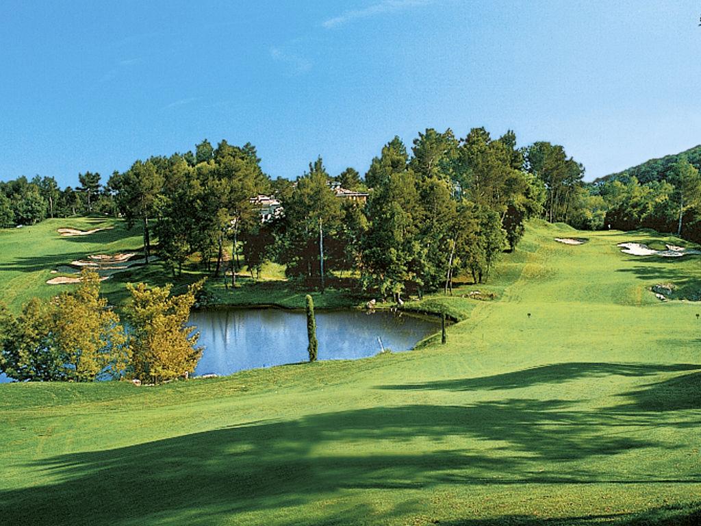 Ferienwohnung Royal Golf Club Mougins (MOU112) (110930), Mougins, Alpes Maritimes, Provence - Alpen - Côte d'Azur, Frankreich, Bild 8