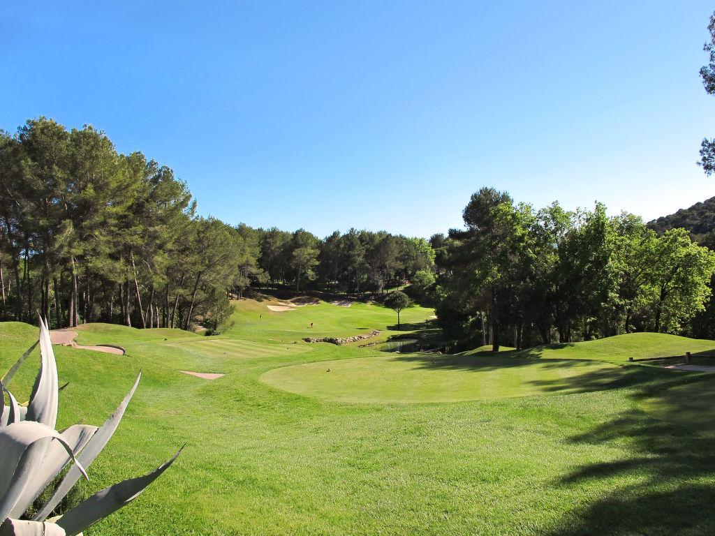 Ferienwohnung Royal Golf Club Mougins (MOU112) (110930), Mougins, Alpes Maritimes, Provence - Alpen - Côte d'Azur, Frankreich, Bild 9