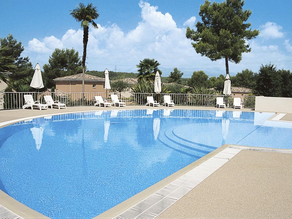Ferienwohnung Royal Golf Club Mougins (MOU112) (110930), Mougins, Alpes Maritimes, Provence - Alpen - Côte d'Azur, Frankreich, Bild 1