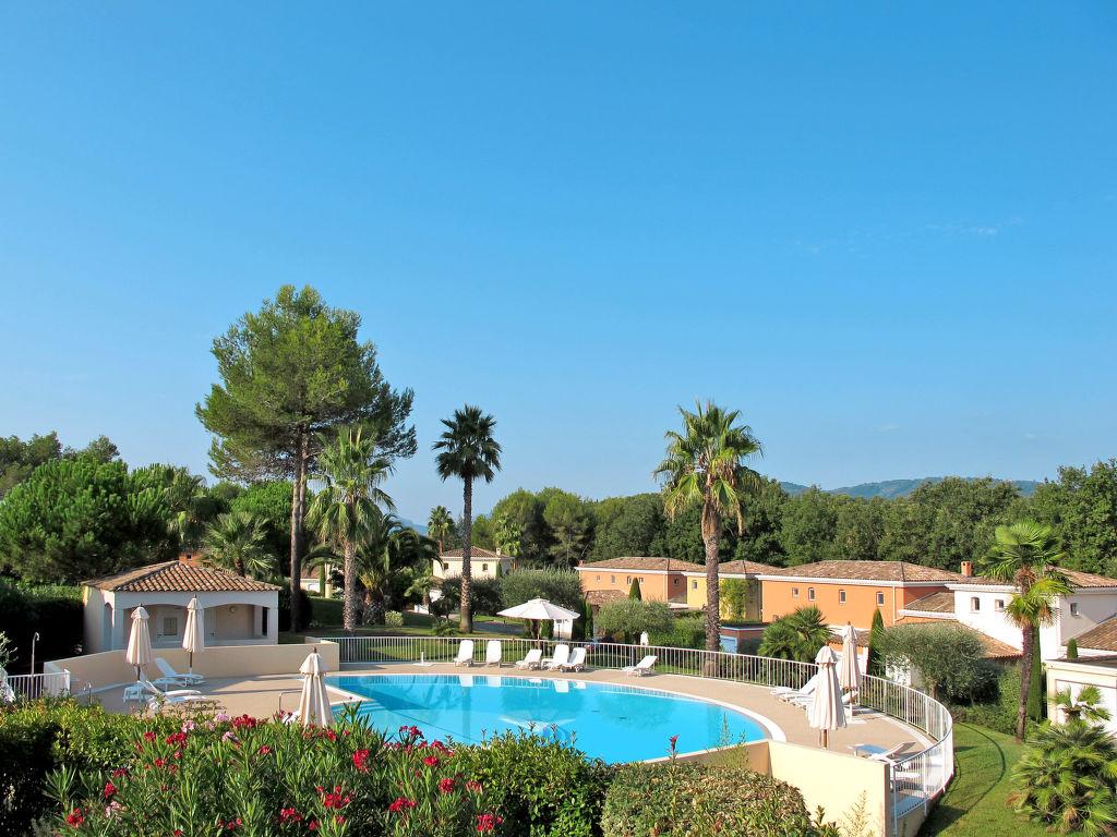 Ferienwohnung Royal Golf Club Mougins (MOU112) (110930), Mougins, Alpes Maritimes, Provence - Alpen - Côte d'Azur, Frankreich, Bild 7
