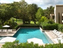 Mougins - Appartement Résidence Les Mas Du Grand Vallon (MOU152)