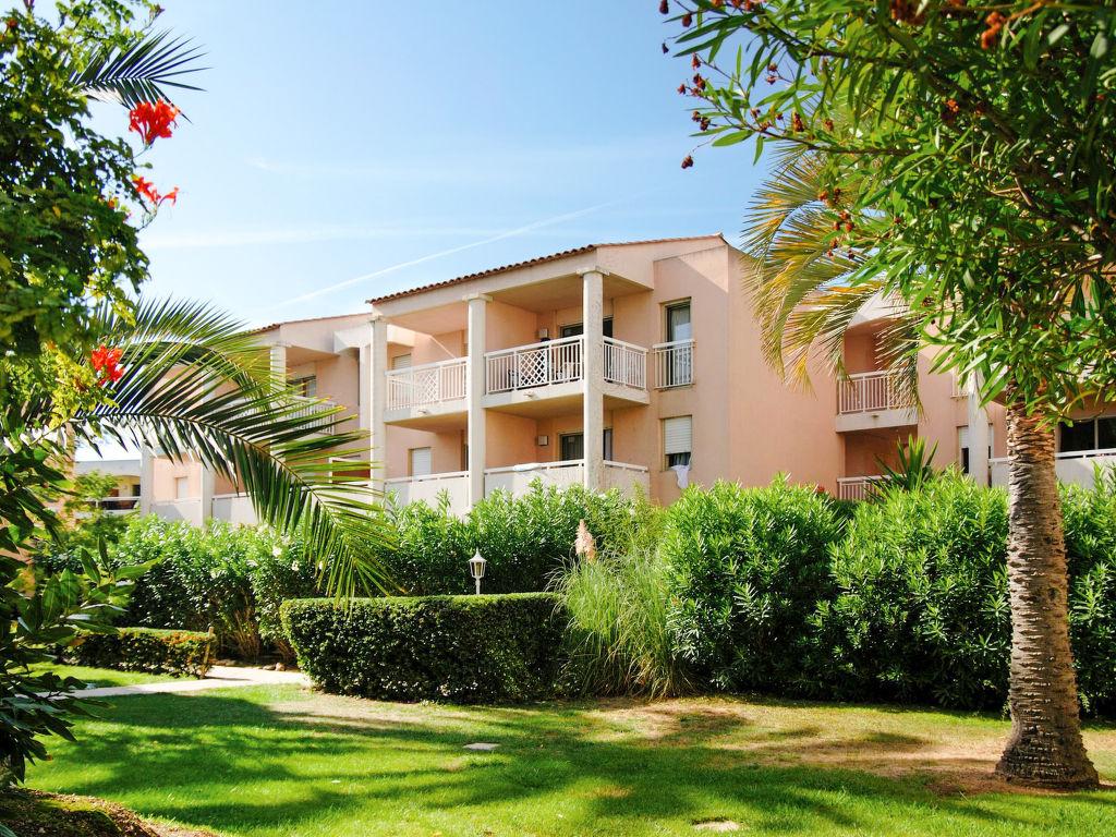 Holiday apartment Odalys (GOL100) (105174), Golfe Juan, Côte d'Azur, Provence - Alps - Côte d'Azur, France, picture 7