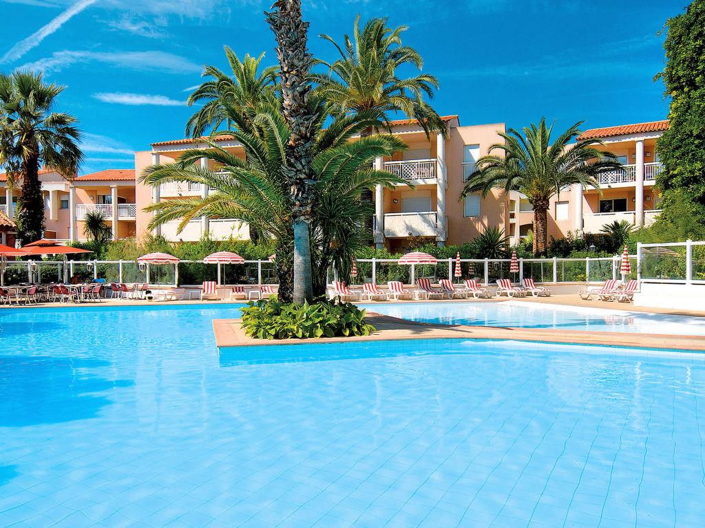 Holiday apartment Odalys (GOL100) (105174), Golfe Juan, Côte d'Azur, Provence - Alps - Côte d'Azur, France, picture 9