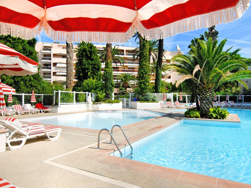 Holiday apartment Odalys (GOL100) (105174), Golfe Juan, Côte d'Azur, Provence - Alps - Côte d'Azur, France, picture 10