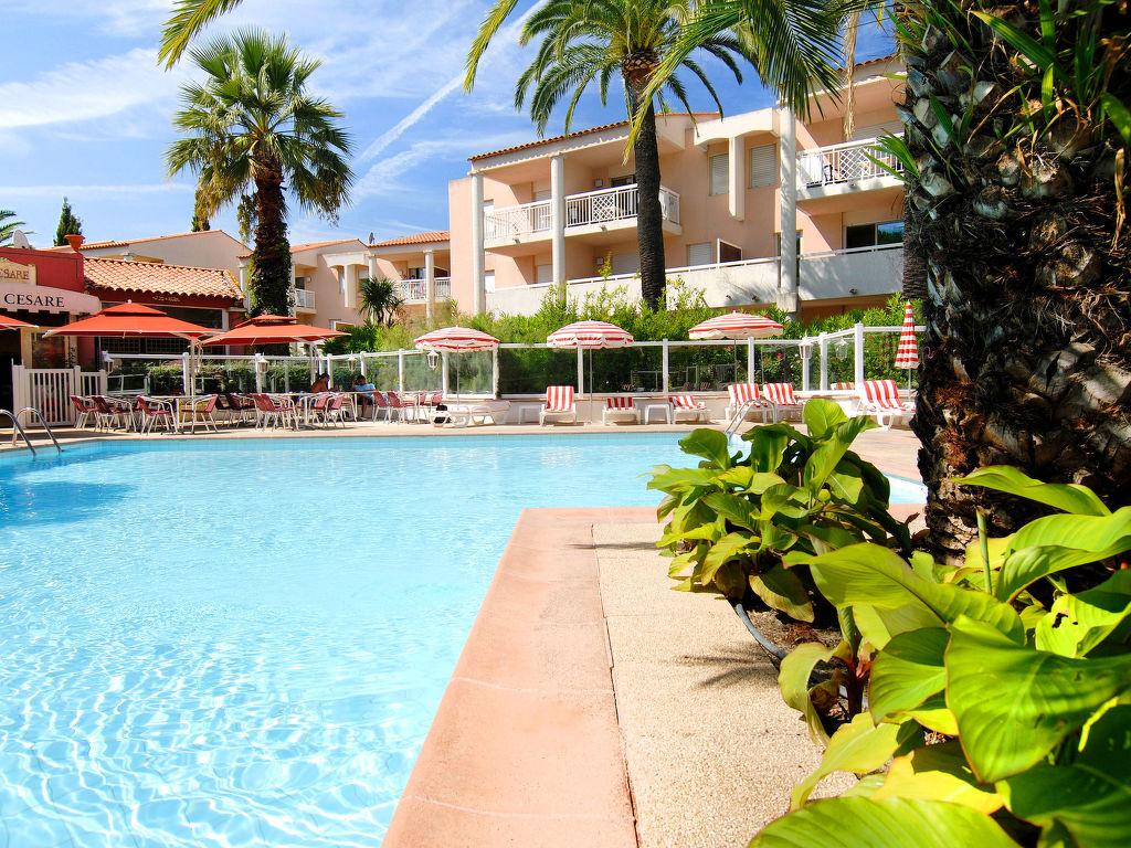 Holiday apartment Odalys (GOL100) (105174), Golfe Juan, Côte d'Azur, Provence - Alps - Côte d'Azur, France, picture 11
