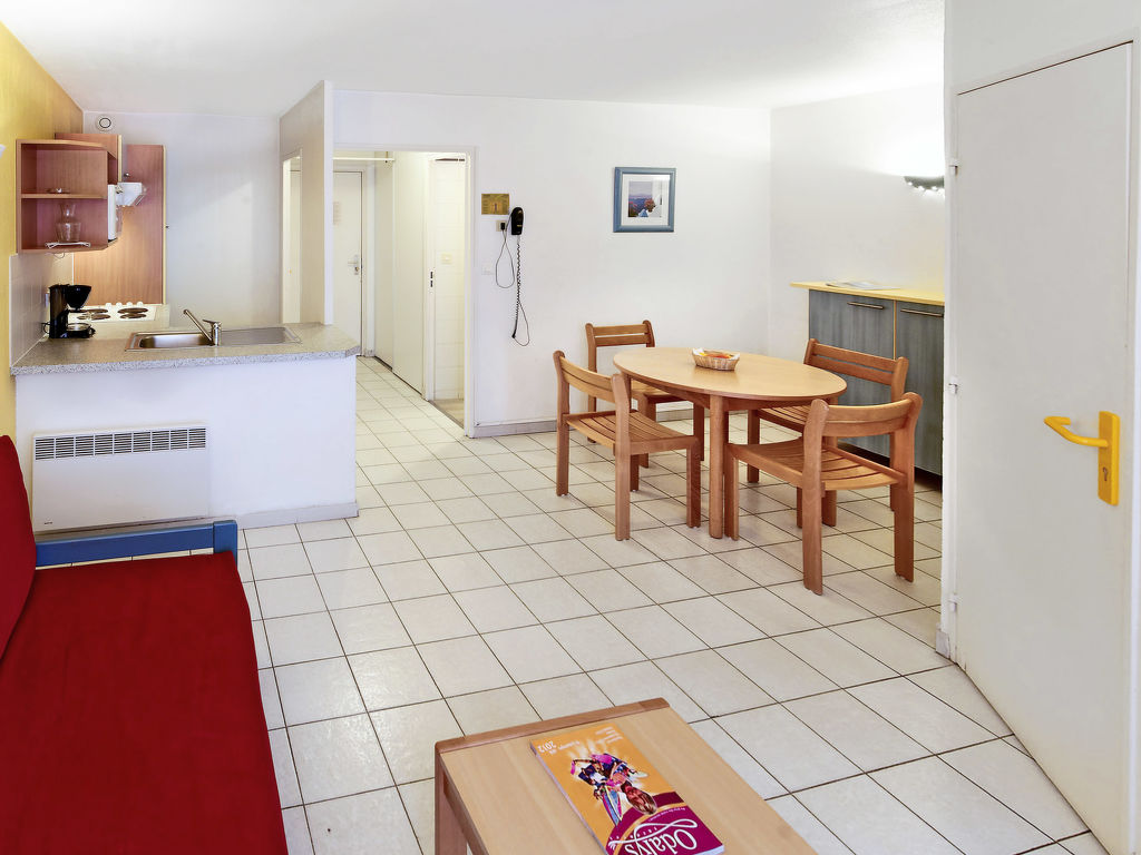 Holiday apartment Odalys (GOL100) (105174), Golfe Juan, Côte d'Azur, Provence - Alps - Côte d'Azur, France, picture 5