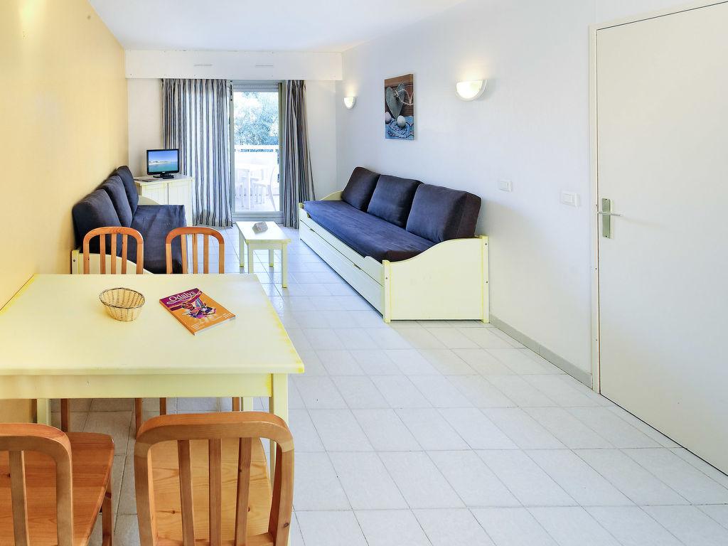 Holiday apartment Odalys (GOL100) (105174), Golfe Juan, Côte d'Azur, Provence - Alps - Côte d'Azur, France, picture 6