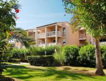 Golfe Juan - Apartamenty Résidence Odalys (GOL110)