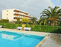 Val de la Mer con giardino und piscina