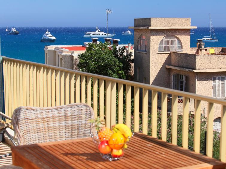 Le Bastion in Antibes - Cote d'Azur, Frankrijk foto 903633