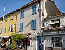 La Maison de Renee vitorlázási lehetőséggel és hegyi túrázáshoz