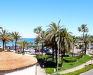 Appartement Les allées du Cap, Antibes, Eté