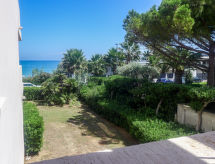 Villeneuve-Loubet - Appartement Angels' Bay