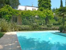 Villeneuve-Loubet - Holiday House Yassandre