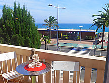 Cagnes-sur-Mer - Appartement Hawai