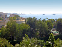 Cagnes-sur-Mer - Apartamenty Le Chaville