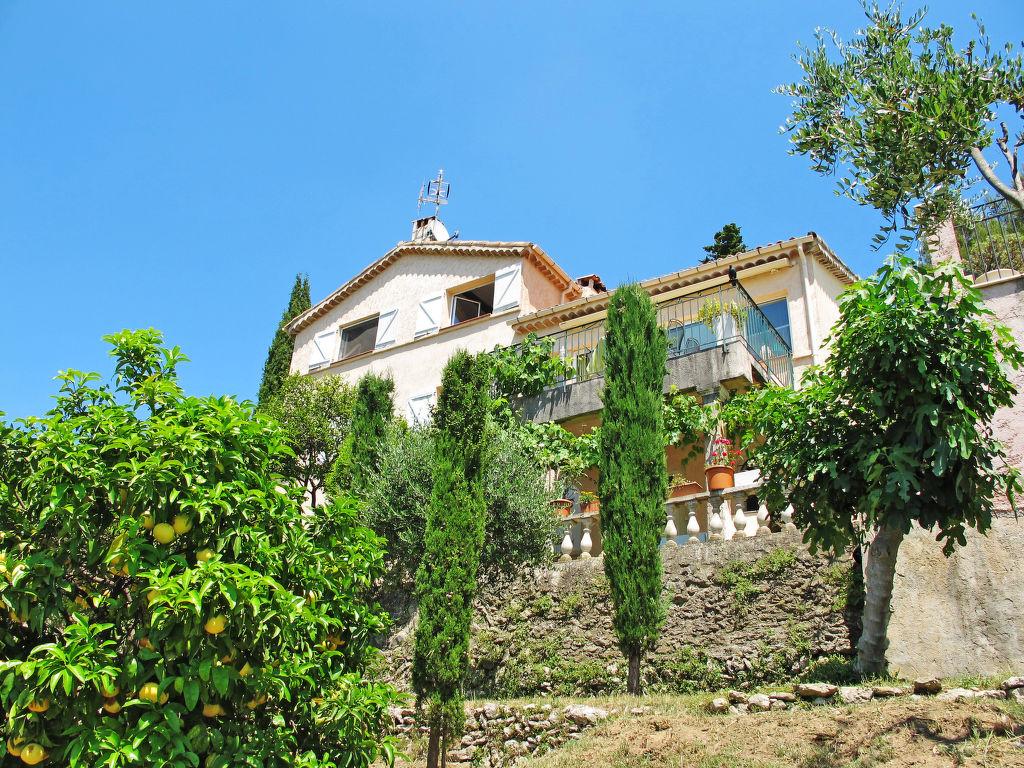 Ferienhaus Viva (VEN115) (114694), Vence, Alpes Maritimes, Provence - Alpen - Côte d'Azur, Frankreich, Bild 17
