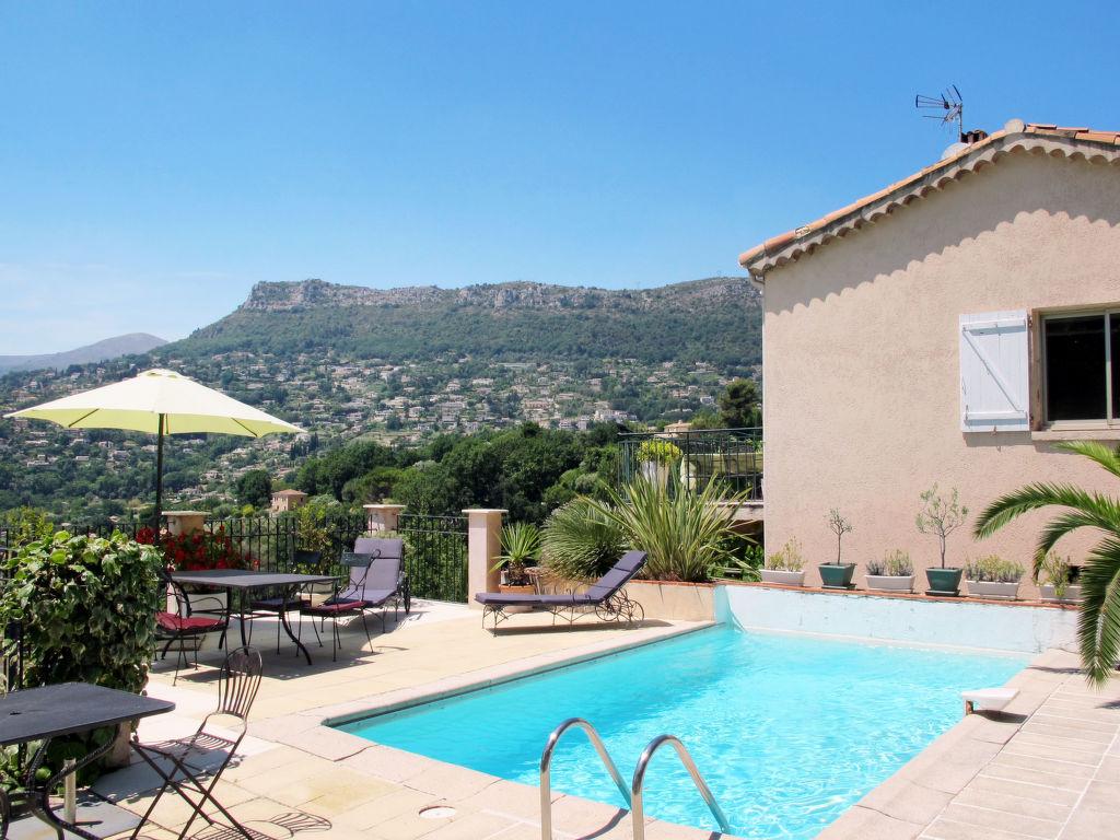 Ferienhaus Viva (VEN115) (114694), Vence, Alpes Maritimes, Provence - Alpen - Côte d'Azur, Frankreich, Bild 1