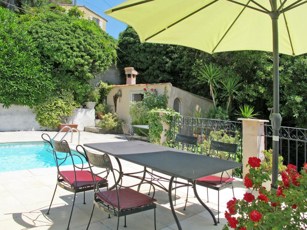 Ferienhaus Viva (VEN115) (114694), Vence, Alpes Maritimes, Provence - Alpen - Côte d'Azur, Frankreich, Bild 18