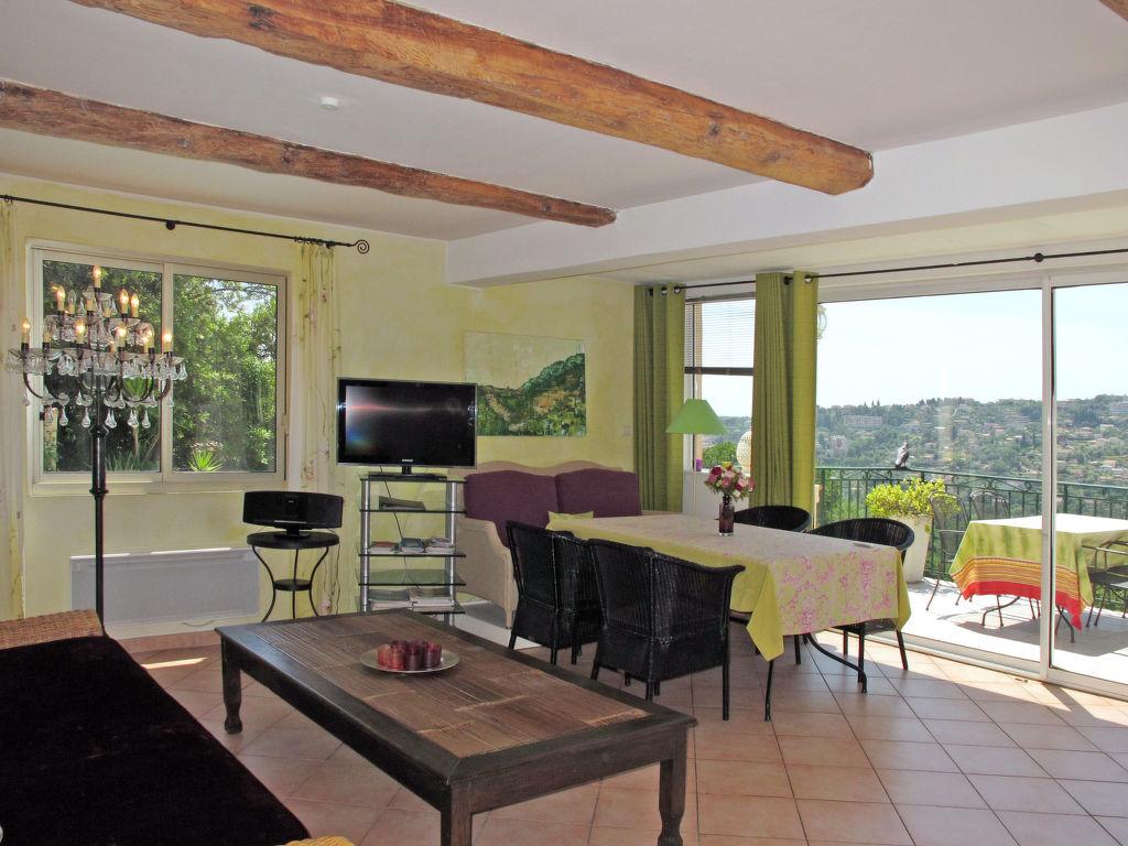 Ferienhaus Viva (VEN115) (114694), Vence, Alpes Maritimes, Provence - Alpen - Côte d'Azur, Frankreich, Bild 5