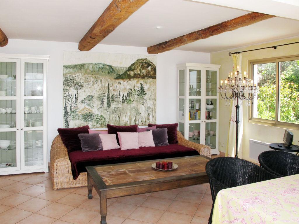 Ferienhaus Viva (VEN115) (114694), Vence, Alpes Maritimes, Provence - Alpen - Côte d'Azur, Frankreich, Bild 6