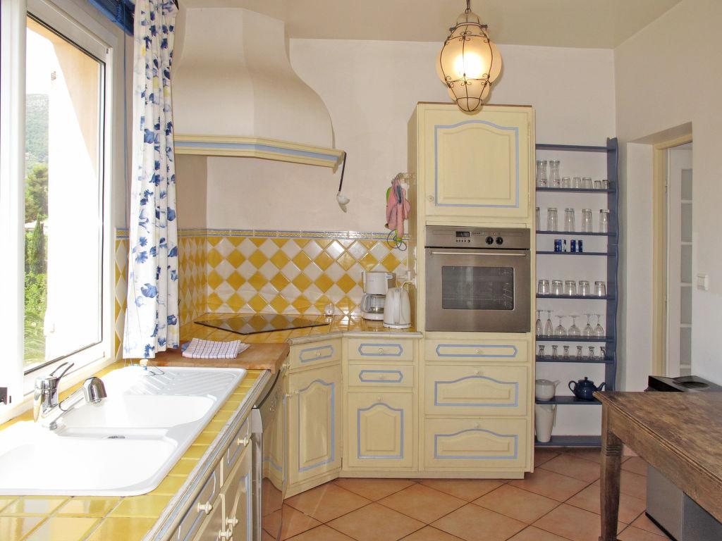 Ferienhaus Viva (VEN115) (114694), Vence, Alpes Maritimes, Provence - Alpen - Côte d'Azur, Frankreich, Bild 8