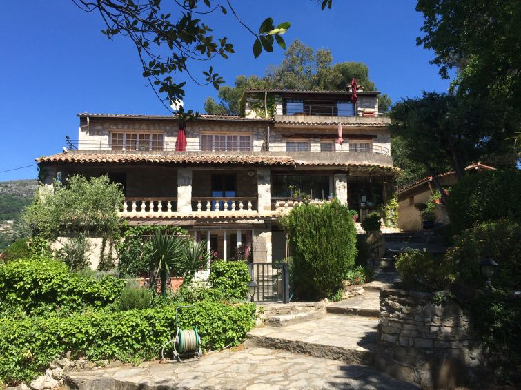 Villa Vivendi (VEN107)
