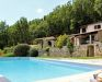 Ferienwohnung La Bachasse, Vence, Sommer