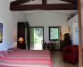 Bild 4 Innenansicht - Ferienwohnung La Bachasse, Vence