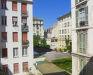 Bild 12 Aussenansicht - Ferienwohnung Georges Clémenceau, Nizza