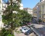 Bild 11 Aussenansicht - Ferienwohnung Georges Clémenceau, Nizza