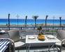 Apartamento Le Trianon Promenade des Anglais, Niza, Verano
