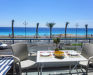 Ferienwohnung Le Trianon, Nizza, Sommer