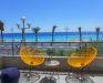 Apartman Le Trianon Promenade des Anglais, Nice, Ljeto