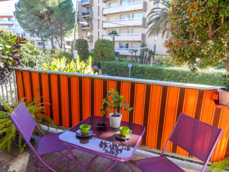 LE DELLA Apartment in Nice