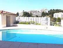 Nice - Apartment Les Hauts de Chambrun
