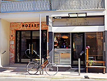 Nizza - Ferienwohnung Le Mozart