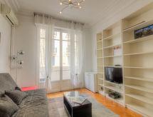 Nicea - Apartamenty Palais Clémenceau