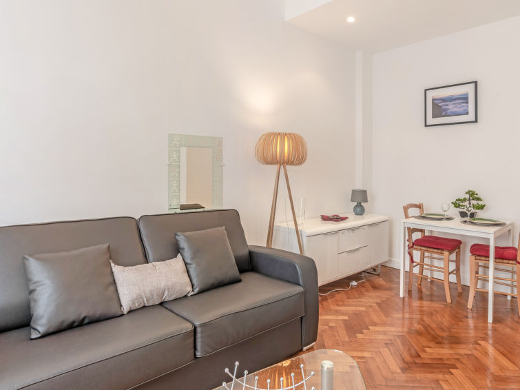 L'Escurial Apartment in Nice