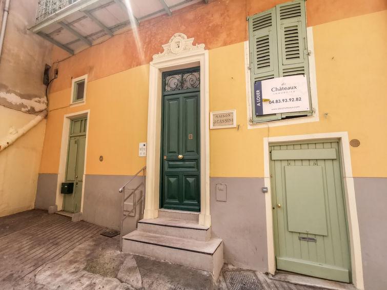 L'Augustin - Apartment - Nice