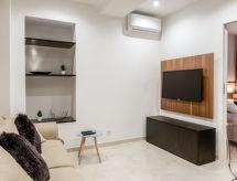 Nice - Appartement Le Grimaldi