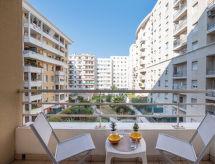 Nice - Appartement LE KAPPAS