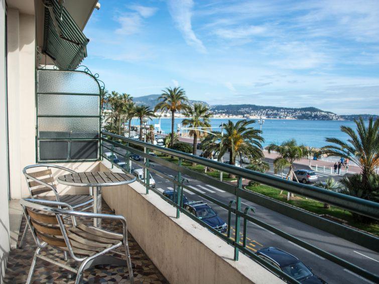 La Joconde Accommodation in Nice