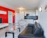 Foto 2 interieur - Appartement Galets d'Azur Promenade des Anglais, Nice