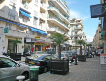 Nice - Apartment France