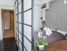 Nice - Appartement Saint Christophe