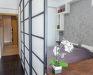 Apartamento Saint Christophe, Niza, Verano